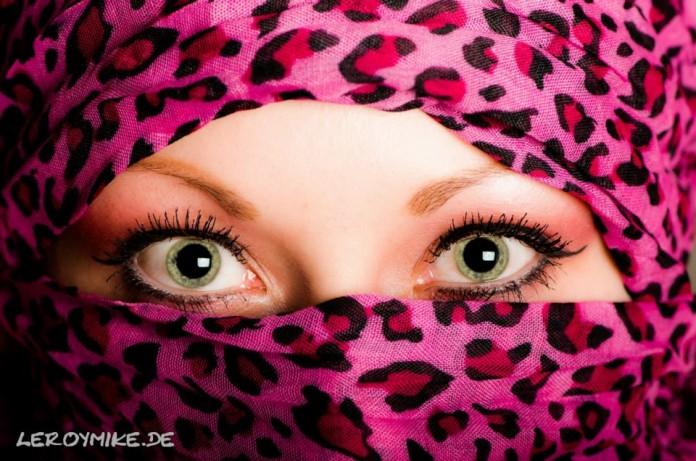 Shooting Beduine - Weitere Bilder von mir findet ihr unter www.shooting-star.eu